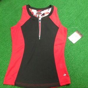 NWT Bolle active wear tank top